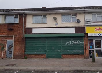 Thumbnail Retail premises to let in Unit 3 Carnforth Parade, Grimsby