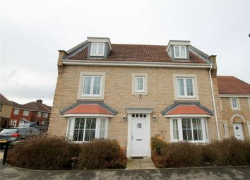 Thumbnail 5 bedroom detached house for sale in Mayflower Court, Downend, Bristol