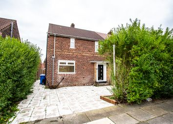 Thumbnail 3 bed semi-detached house to rent in Castleway, Clifton, Swinton, Manchester