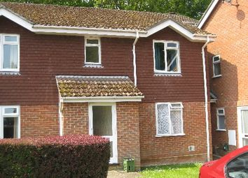 Thumbnail 1 bed flat to rent in Birch Grove, Hook