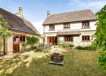 Thumbnail 4 bed detached house for sale in Dr Crawfords Close, Windmill Road, Minchinhampton, Stroud