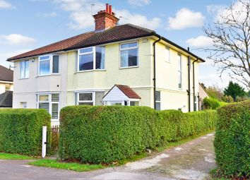 Thumbnail 3 bed semi-detached house for sale in Beech Avenue, Harrogate
