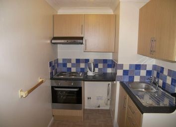 Thumbnail 1 bedroom flat for sale in Petersfield Road, Whitehill, Bordon