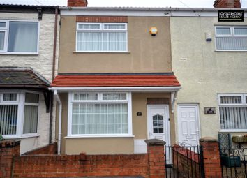 3 bed terraced house for sale in Weelsby Street, Grimsby, N E Lincolnshire DN32