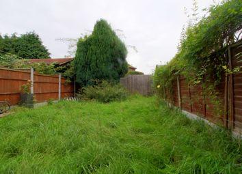 Thumbnail 3 bedroom terraced house for sale in Roseberry Gardens, Cranham, Upminster