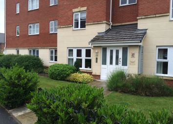 Thumbnail 2 bed flat to rent in Mckinley Street, Great Sankey, Warrington