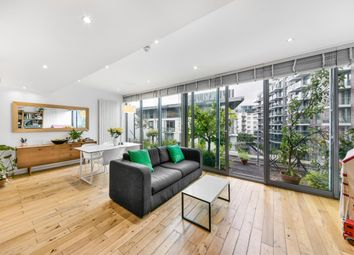 Chandlery House, 40 Gowers Walk, Aldgate, London E1. 2 bed flat