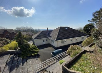Thumbnail 3 bed detached bungalow for sale in Ferry Road, Kidwelly