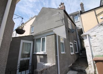 Thumbnail 1 bed terraced house for sale in Fore Street, Plympton, Plymouth