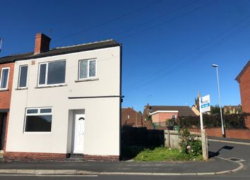 2 bed end terrace house for sale in 39 Armley Grove Place, Armley, Leeds LS12