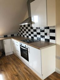 Thumbnail 1 bed flat to rent in Station Road, Chingford