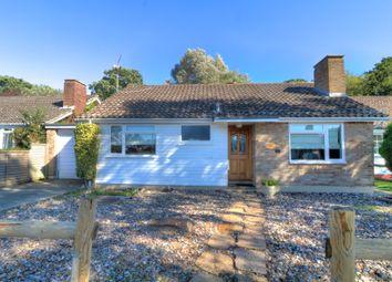 Thumbnail 3 bed bungalow for sale in Spinney Walk, Barnham, Bognor Regis