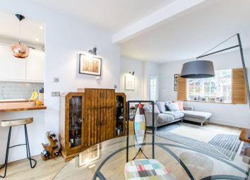 Thumbnail 2 bedroom property for sale in Needham Terrace, Cricklewood