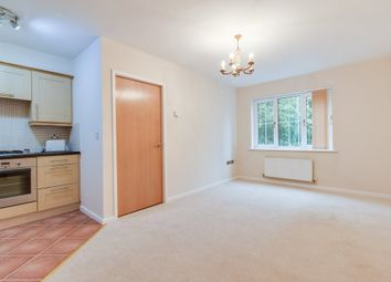 Thumbnail 1 bedroom flat for sale in St. Matthews Close, Renishaw, Sheffield