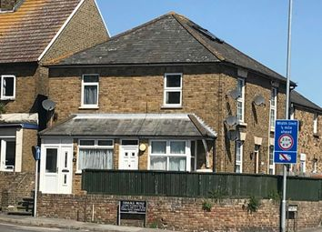 Thumbnail Studio for sale in Flat 2, 1 Murston Road, Sittingbourne, Kent