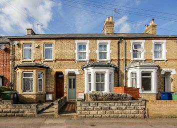Thumbnail 3 bed terraced house for sale in Charles Street, Oxford