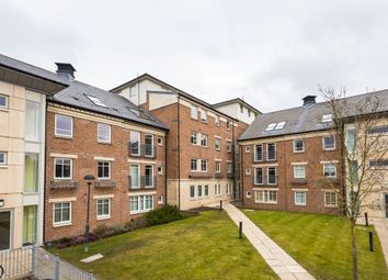 Thumbnail 2 bed flat for sale in Hospital Fields Road, York