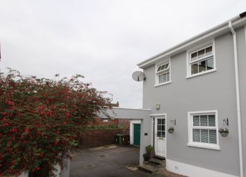 Thumbnail 3 bed terraced house for sale in Plantation Mews, Lisburn