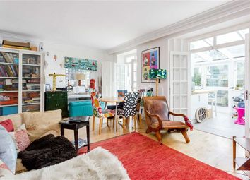 Thumbnail 2 bed flat for sale in Lawn Road, Belsize Park, London