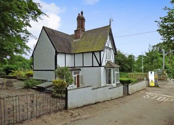 Thumbnail 2 bed cottage for sale in Mill Lane, Barthomley, Crewe