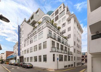 Thumbnail 2 bed property for sale in Ziggurat Building, 60-66 Saffron Hill, London