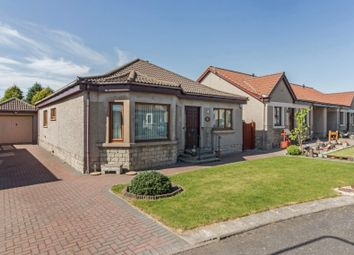 Thumbnail 3 bed detached bungalow for sale in 14 Greenacres, Kingseat