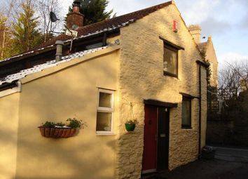 Thumbnail 1 bedroom cottage to rent in Main Road, Temple Cloud, Bristol