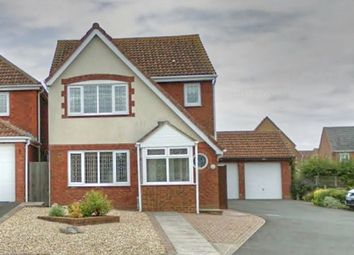 Thumbnail 3 bed detached house for sale in Cuckmere Drive, Stone Cross, Pevensey
