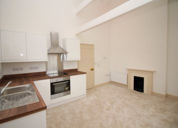 Thumbnail 1 bedroom flat for sale in Market Place, Swaffham