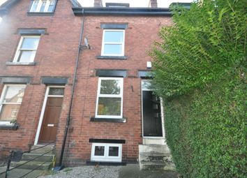 Thumbnail 5 bedroom property to rent in Claremont Avenue, Univeristy, Leeds