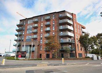 Thumbnail 1 bed flat to rent in Mill Pond Road, Dartford