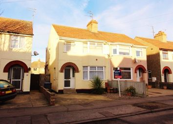 Thumbnail 3 bed property for sale in Waveney Crescent, Lowestoft