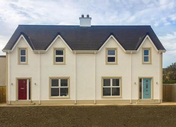 Thumbnail 3 bedroom property for sale in 2 Oaklands Court, Portrush