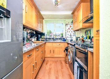 Thumbnail 2 bed flat for sale in Curwen Place, Preston, Brighton