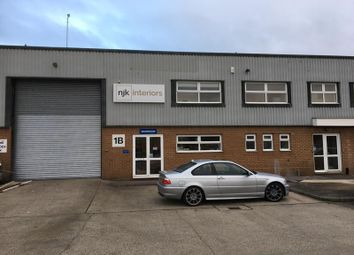 Thumbnail Light industrial to let in 1B Cathedral Hill Industrial Estate, Guildford, Surrey