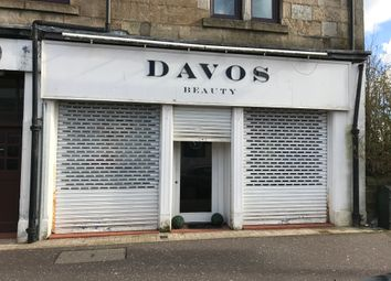 Thumbnail Retail premises to let in Cross Arthurlie Street, Barrhead