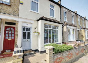 Thumbnail 4 bed terraced house for sale in Ridler Road, Enfield