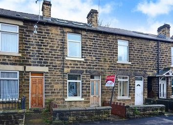 Thumbnail 3 bed terraced house for sale in Burrowlee Road, Hillsborough, Sheffield