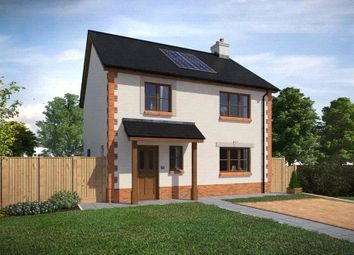 Thumbnail 4 bed detached house for sale in Plot 19, Phase 2, The Pembroke, Ashford Park, Crundale