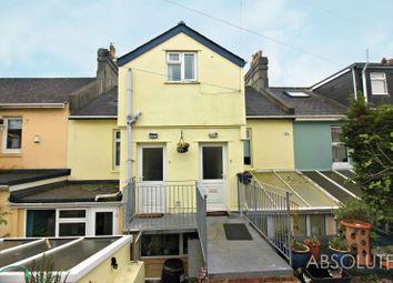 Thumbnail 2 bedroom flat to rent in Ellacombe Church Road, Torquay