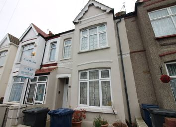 Thumbnail 3 bed terraced house to rent in Oswald Road, Southall