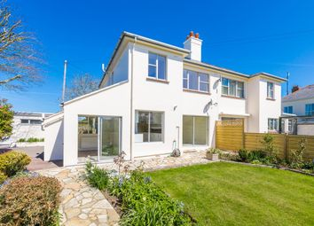 Thumbnail 3 bed semi-detached house to rent in Fort Road, St. Peter Port, Guernsey