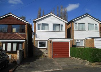 Thumbnail 3 bed detached house for sale in Alexandra Road, Penn, Wolverhampton
