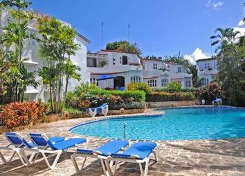 Thumbnail 3 bed town house for sale in Merlin Bay, St James, Barbados