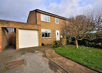 3 bed semi-detached house for sale in Farm Road, Esher KT10