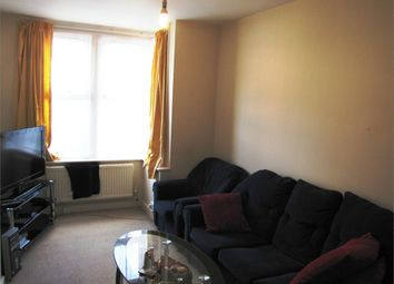 Thumbnail 3 bed terraced house to rent in Connaught Road, West Reading, Reading