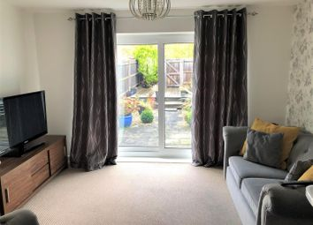 Thumbnail 2 bed terraced house for sale in Booth Close, Snodland