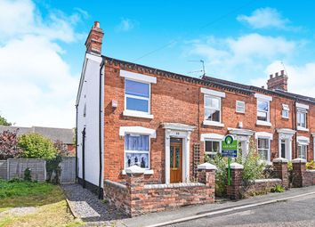 Thumbnail 2 bed terraced house for sale in Burrish Street, Droitwich