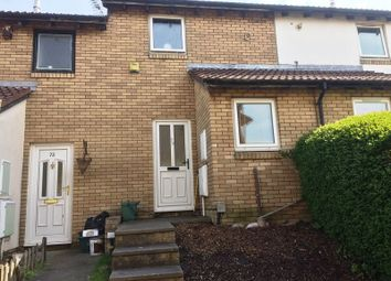 Thumbnail 1 bed terraced house for sale in Glenbrook Drive, Barry