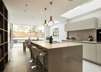 Thumbnail 6 bed terraced house for sale in Rumbold Road, London